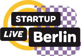 startup live berlin logo