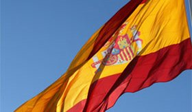 Praktikum in Spanien