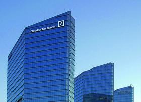 Praktikum Deutsche Bank