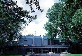 Campus der ESCP in Madrid