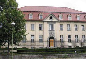 Campus der ESCP in Berlin-Charlottenburg
