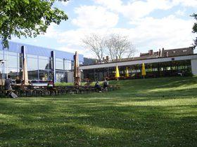 Mensa der Albert-Ludwigs-Universität