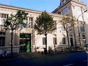 Campus der ESCP-Paris
