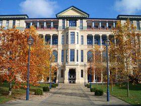 Judge Business School Cambridge