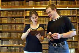 FAU Bibliothek