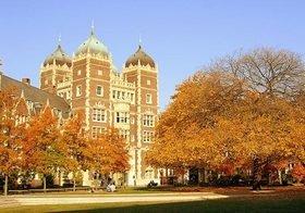 Campus der University of Pennsylvania