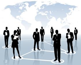 Networking, Beziehungen, Vitamin B, Kontakte knüpfen