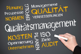 Qualität, Qualitätsmanagement, Akkreditierung, Zertfizierung