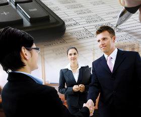 Wirtschaftsprüfung Karriere