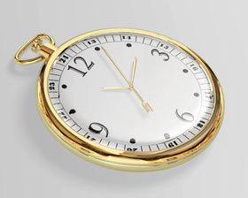 Finance Uhr