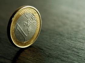 Geld, Gehalt, Euro