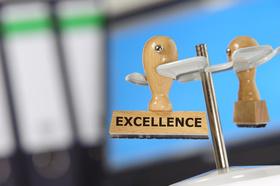 Assessment Center Postkorbübung Excellence