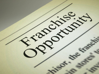 franchise kostenlos