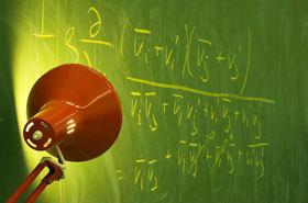 Mathematiker Berufsbild