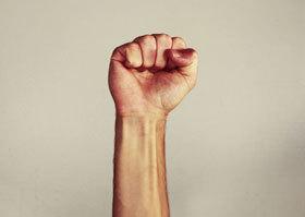 Power, Resilienz, Führungsqualität