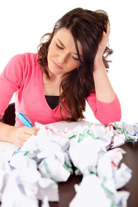 Writing an essay, Essay schreiben, Essays