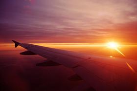Flugzeug, Auslandserfahrung