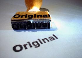 Wirtschaftsprüfung Wirtschaftsprüfer werden, Original, Kopie