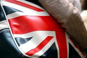 Bewerbung Auslandsstudium London