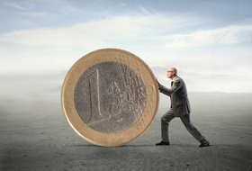 Euro, Finance, Finanzbranche