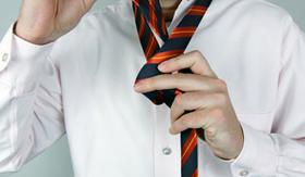 Krawatte Kleidung Business