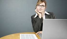 Einstellungstest, Unternehmen, Vorstellungsgespräch