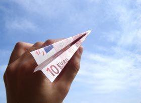 Gehalt, Geld, Lohn