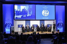 Studentenkongress World Business Dialogue