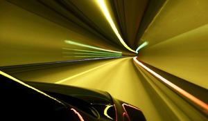 Automotive Auto Geschwindigkeit Beschleunigung
