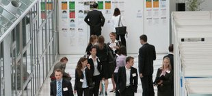 bmv Consulting / Talents - Die Jobmesse