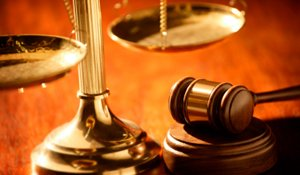 Karriere als Jurist