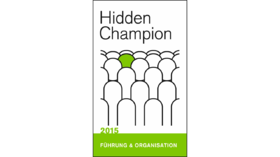 Hidden Champion 2015