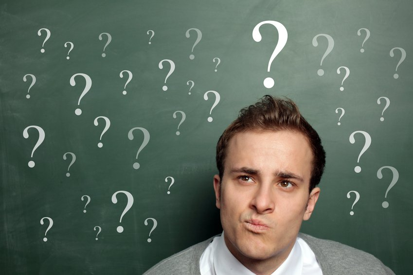 Handel Marken Typische Fragen Im Bewerbungsgespräch