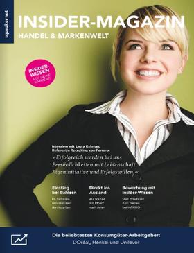 Insider-Magazin