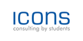 icons - consulting by students