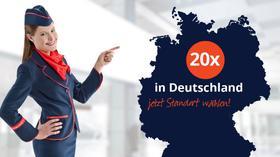 Die Jobmesse Deutschland Tour Event
