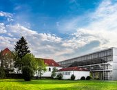 WFI Ingolstadt School of Management Hochschulumfeld