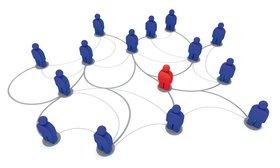 squeaker.net Netzwerk