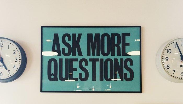Eigene Fragen Beim Bewerbungsgespräch