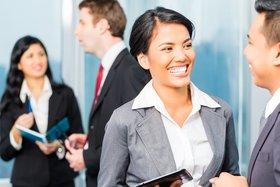 Frauen und Karriere
