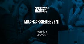 Frankfurt QS Studienmesse