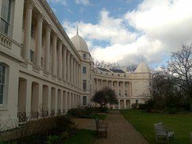 Hauptgebäude London Business School