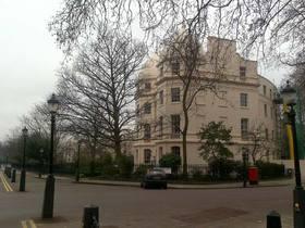 Sainsbury Building, London Business School