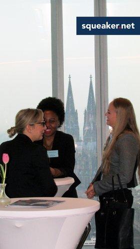 Consulting-Event für Frauen