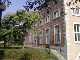 Campus der HEC in Liege