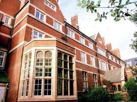 Campus der ESCP in London