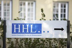 Handelshochschule Leipzig HHL Leipzig Graduate School of Management