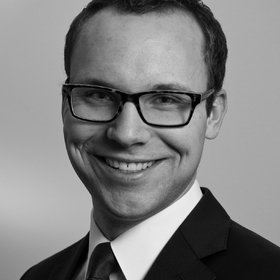 Alumnus Simon Starflinger, Allianz Inhouse Consulting