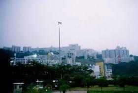 Campus der HKUST