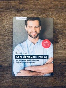 Consulting Case-Training Studentencafe